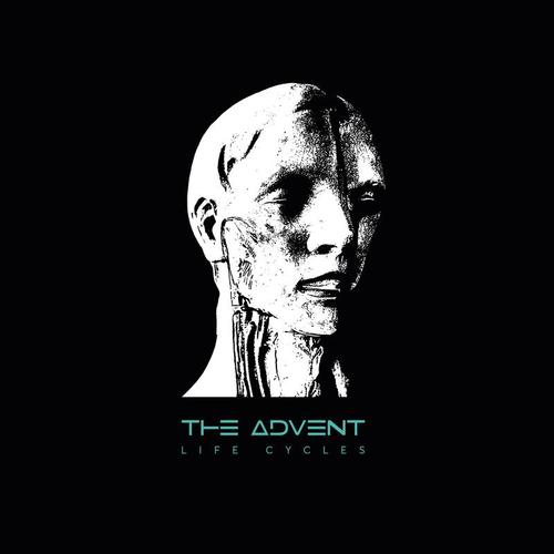 CE035LP - The Advent - Life Cycles - Cultivated Electronics
