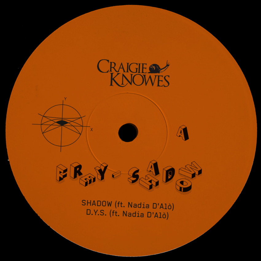 CKNOWEP26 - Frey - Shadow - Craigie Knowes