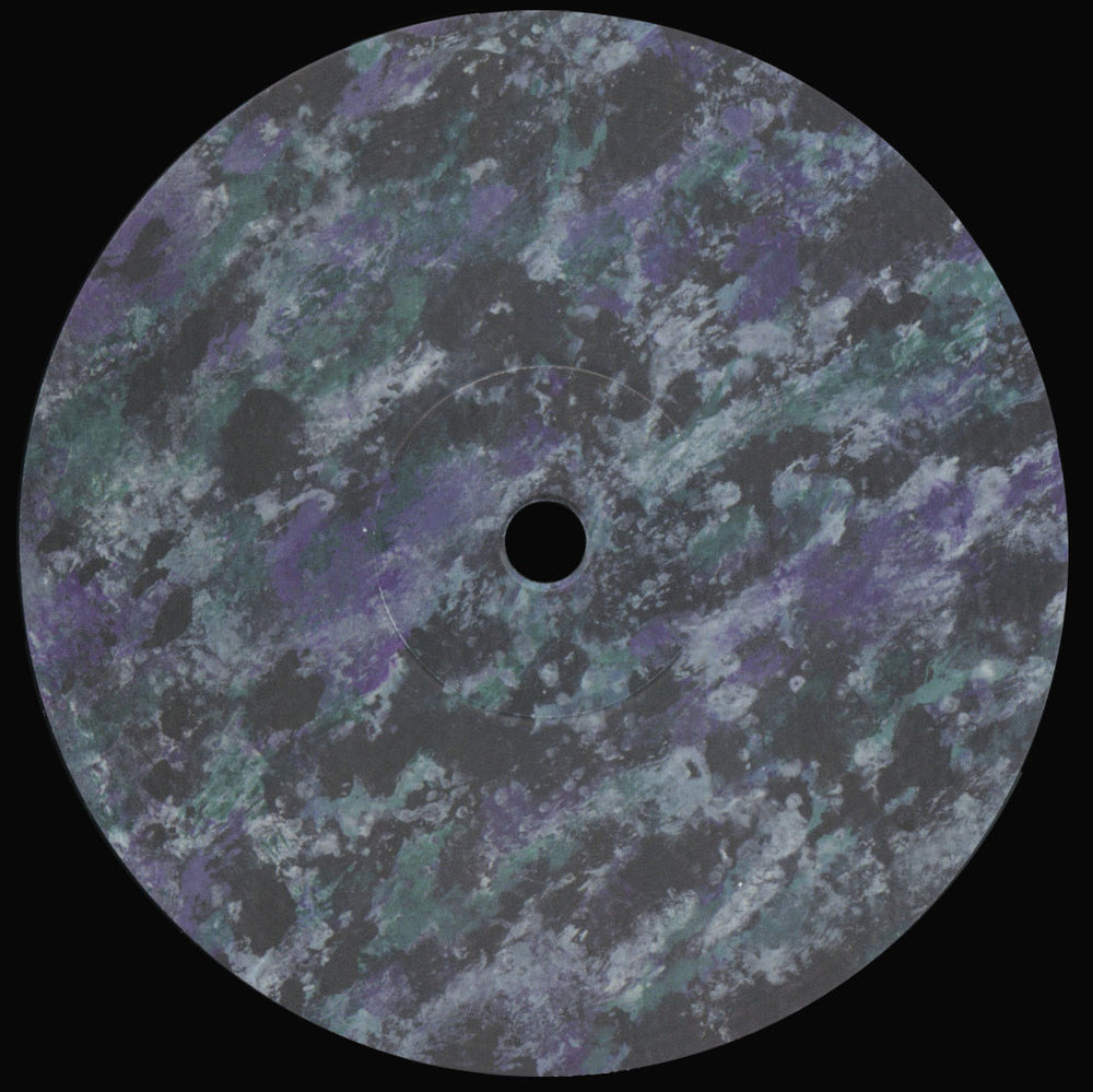 IT042 - Galaxian - Coming Up For Air - Ilian Tape