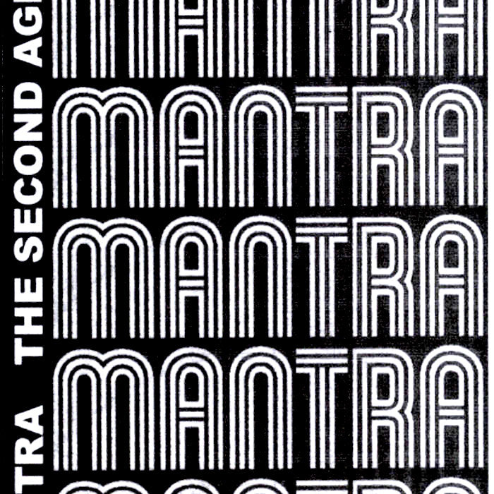 BUNKER 3063 - Mantra - The Second Age - Bunker