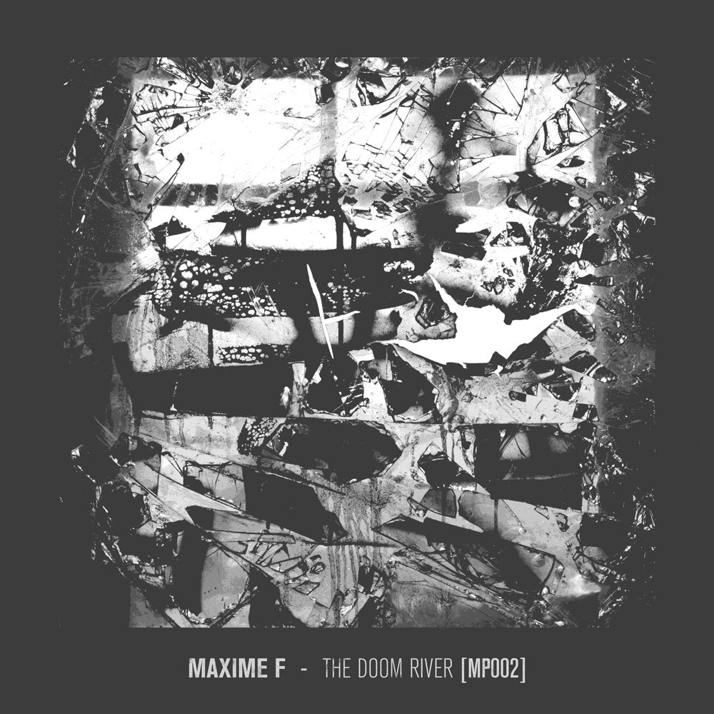 MR002 - Maxime F - The Doom River - Micropop