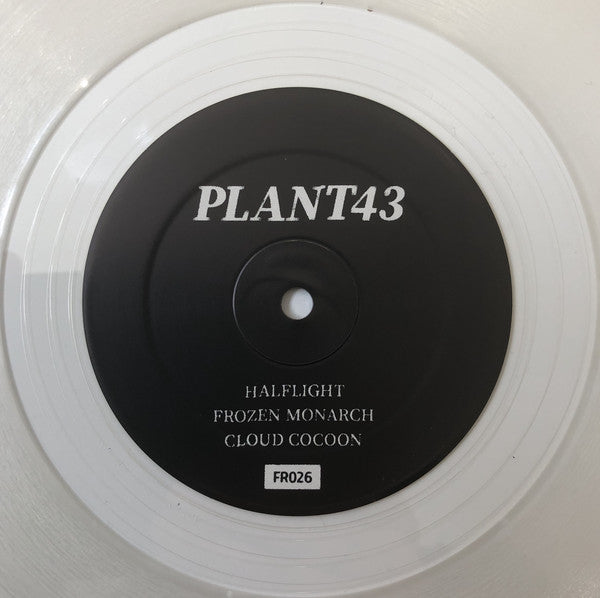 FR026 - Plant43 - Frozen Monarch - Frustrated Funk