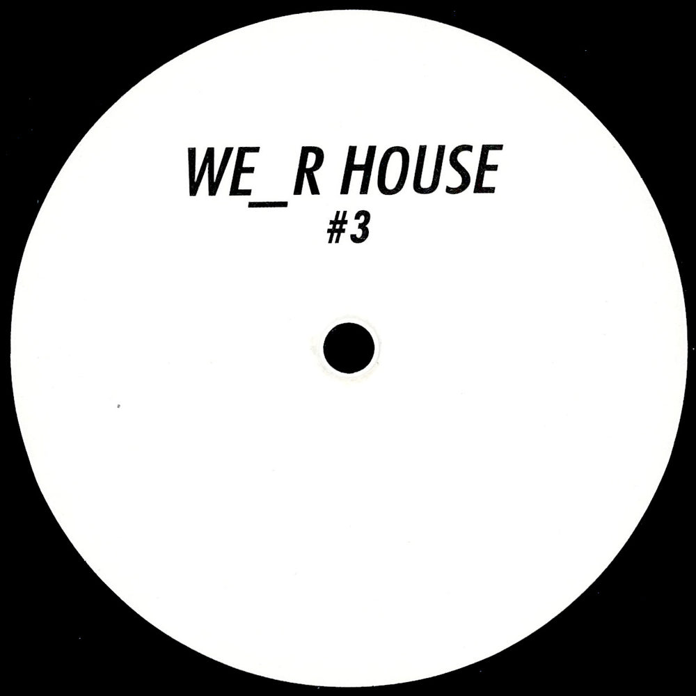 WRH03 - Revivis - Serendipity - We R House