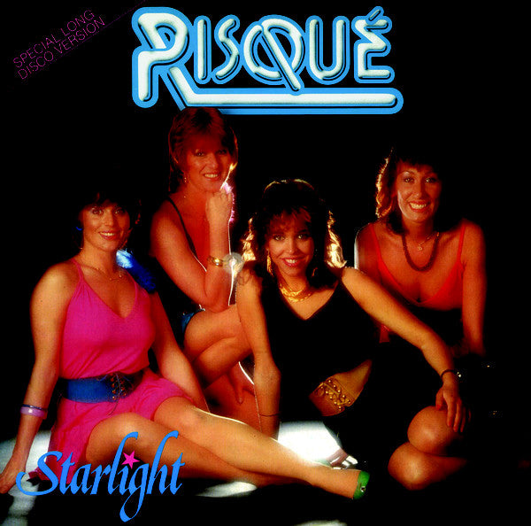 MISSYOU003 - Risque - Starlight - 12inch