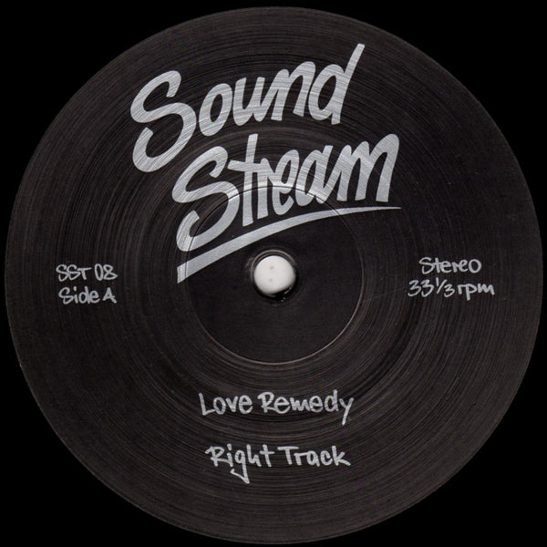 SST 08 - Sound Stream - Love Remedy - Sound Stream