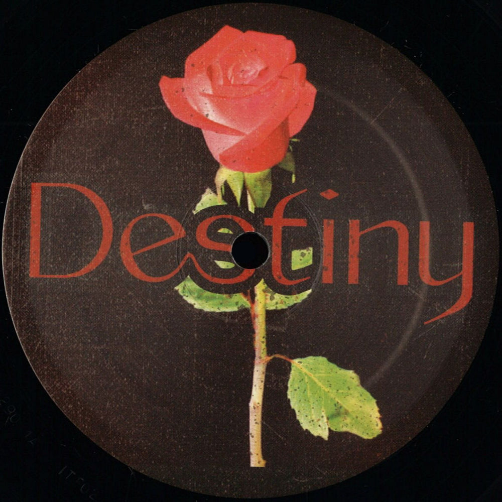 ITF02 - Unknown - Destiny - 12inch