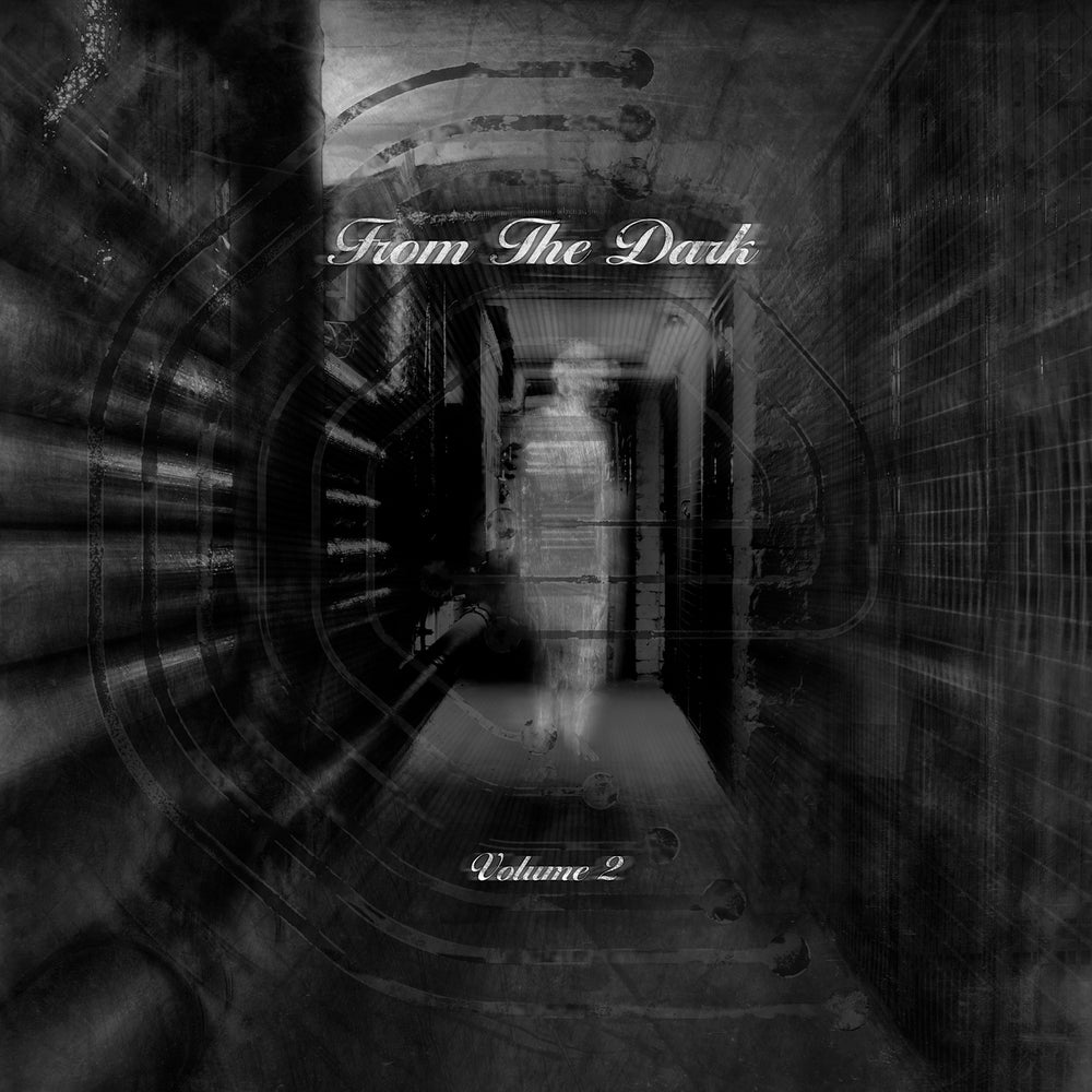 CE027 - Various Artists - From The Dark Vol. 2 - 2LP
