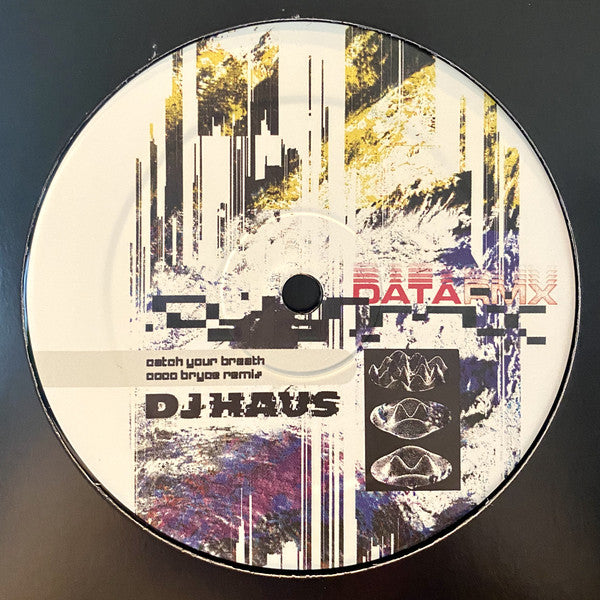 DATARMX - DJ Haus - Data Remixes - Unknown To The Unknown