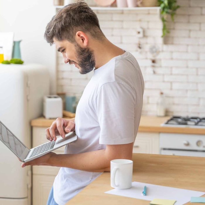 How to Ramp Up Motivation When You Work from Home