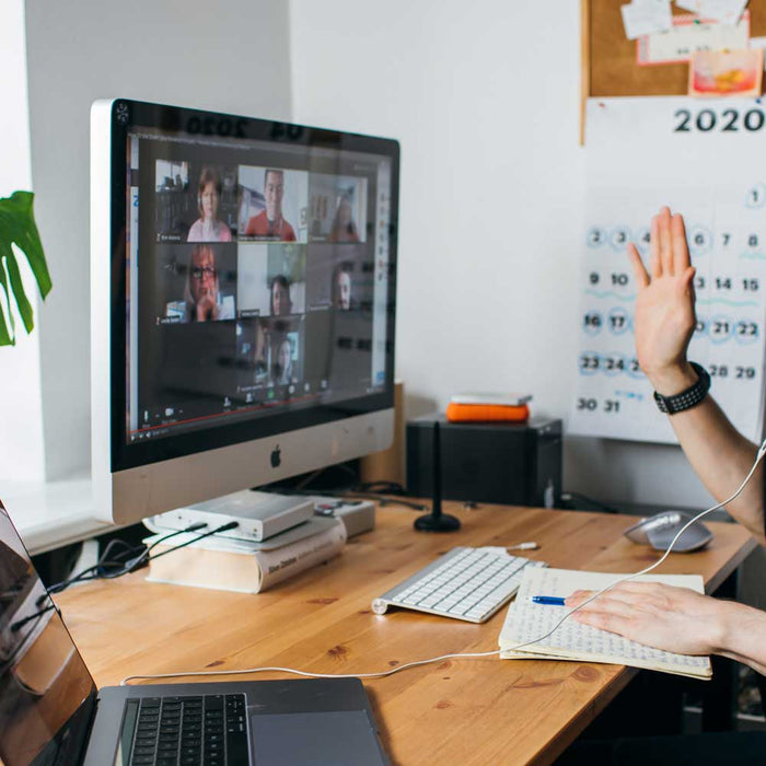 5 Tips for Video Conferencing Fatigue