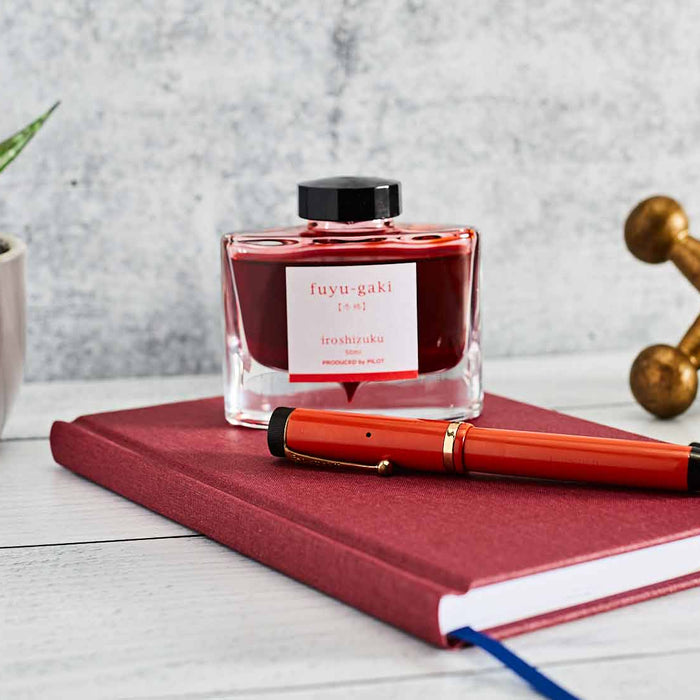 Why Fountain Pens Make Great Gifts