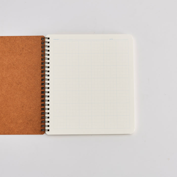 "The Engineer Notebook ""Together We Build"""