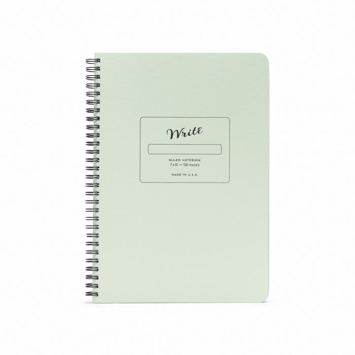 Lined Notebook