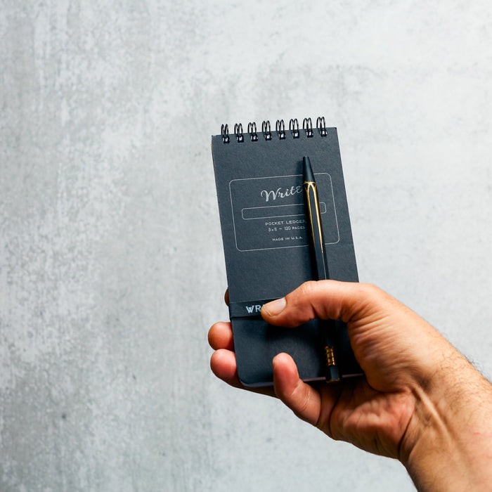 Pocket Ledger