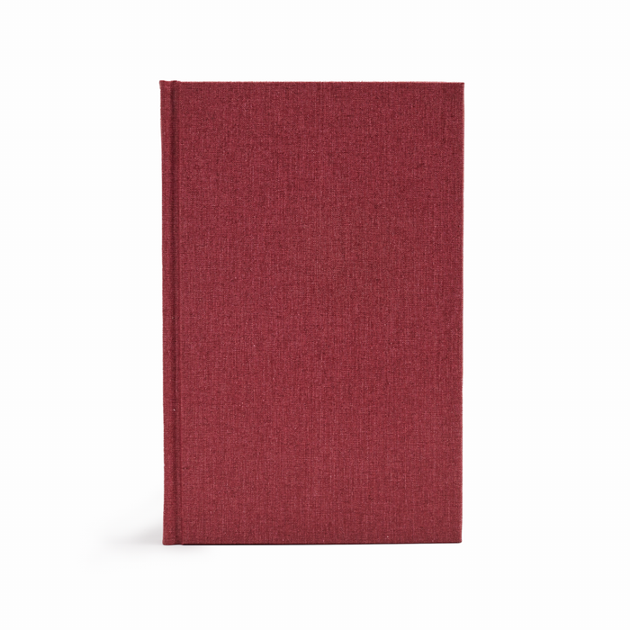 Classic Hardcover Notebook