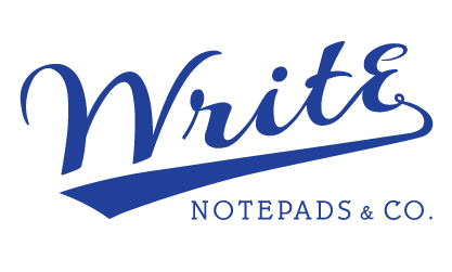 Write Notepads & Co.