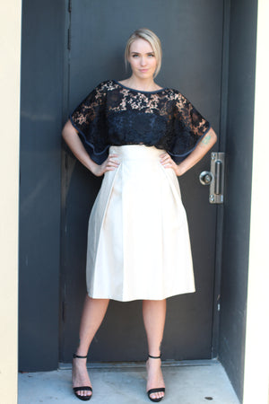 AMELIE LADYLIKE SKIRT - WILL BE MADE TO ORDER