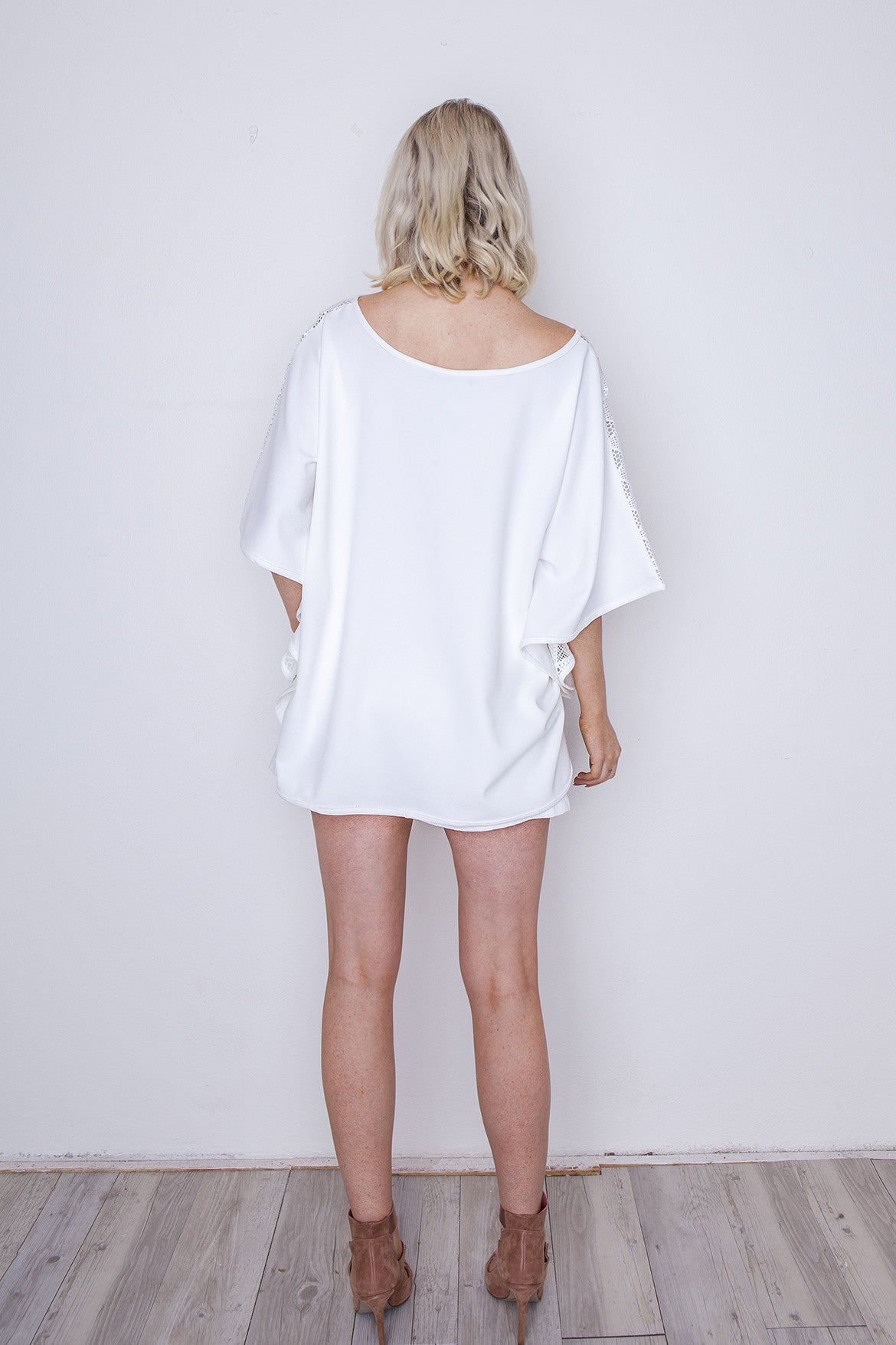 KEIGHRA KAFTAN - WILL BE MADE TO ORDER