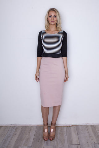 JANE TOP - WILL BE MADE TO ORDER