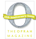 Oprah Magazine O List