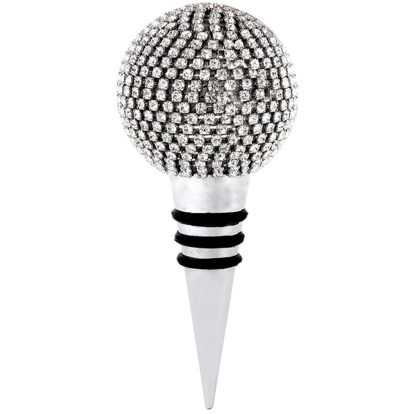 ALC Large Globe Bottle Stopper