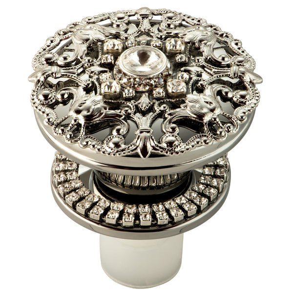 ALC Imperial Filigree Sealing Bottle Stopper