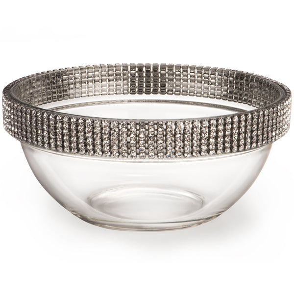 ALC 5in. Stackable Glass Bowl