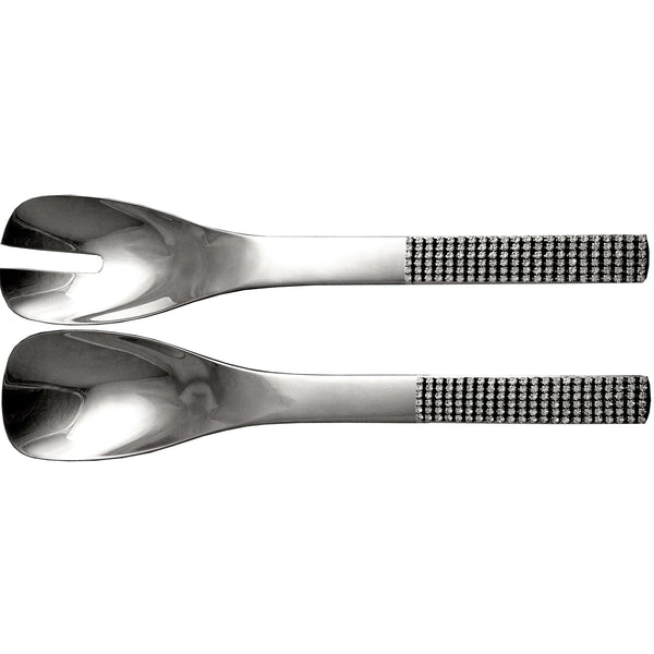 ALC Contemporary Salad Servers