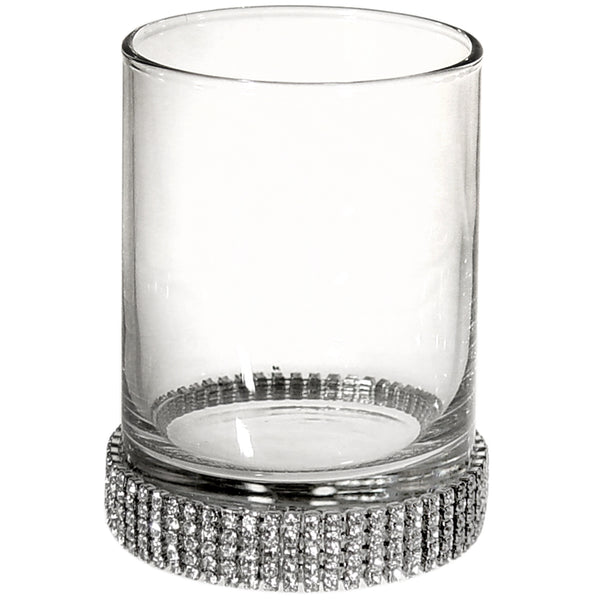 ALC 6oz Glass Tumbler / Kiddush Cup