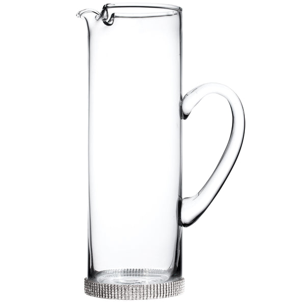 ALC 50oz Glass Pitcher