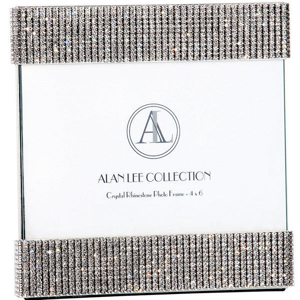 ALC 4 x 6 Opulent Picture Frame