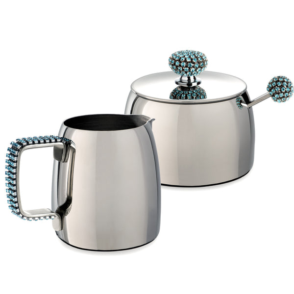ALC Sugar and Creamer Set