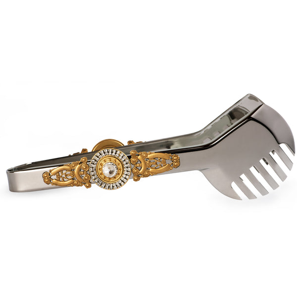 ALC Imperial Filigree Salad Tongs