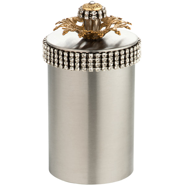 ALC Imperial Filigree Toothpick Dispenser