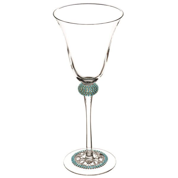 ALC Imperial Filigree Classic Water / Wine Goblet