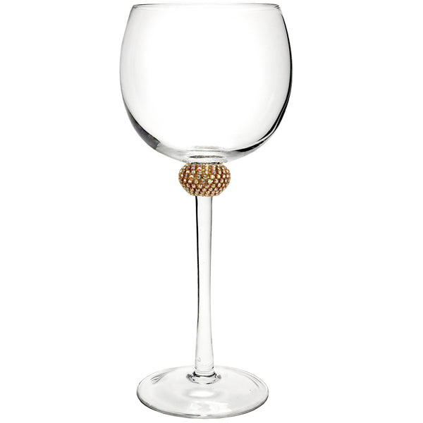 ALC Balloon Red Wine Glass