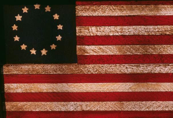 The History of The American Flag - All 48 Versions