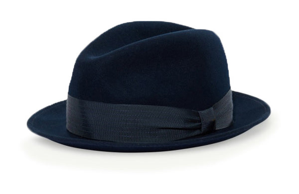 """The Hatter"" : One Hat A Month"