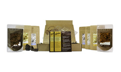 Chocable Deluxe Milk & DARK Chocolate Making Kit