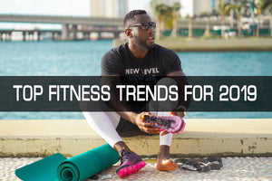 Top 3 Fitness Trends for the New Year of 2019
