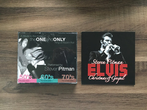 2 CD-SET Nr. 3 (Special Offer!)