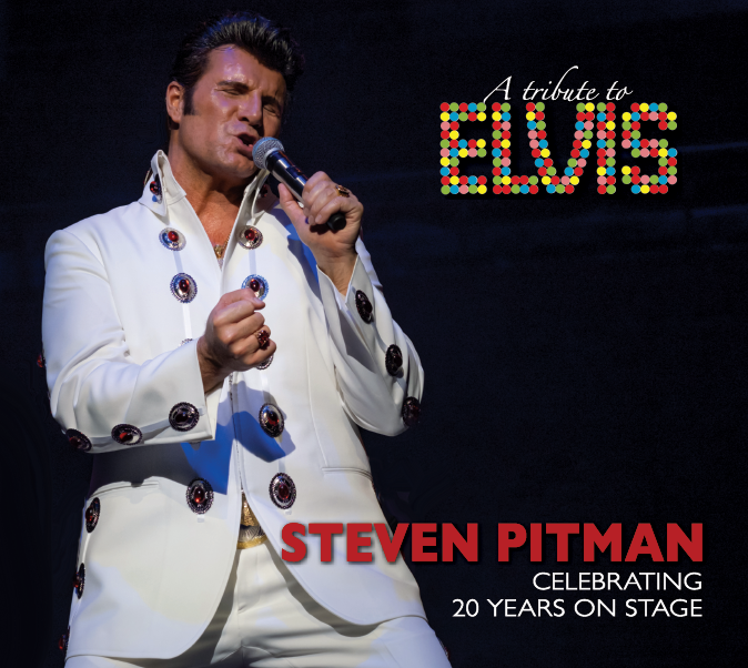 NEW! Celebrating 20 Years on Stage (2-CD-Box-Set)