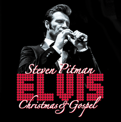 Elvis Christmas & Gospel CD