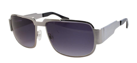 Elvis NAUTIC Sunglasses, Silver