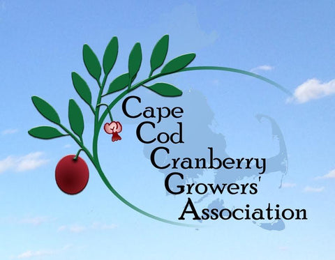 cranberry growers cape cod logo