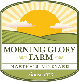 morning glory farm logo