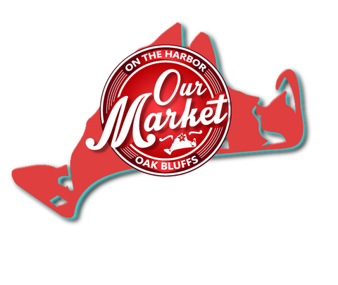 Our Market Website Logo