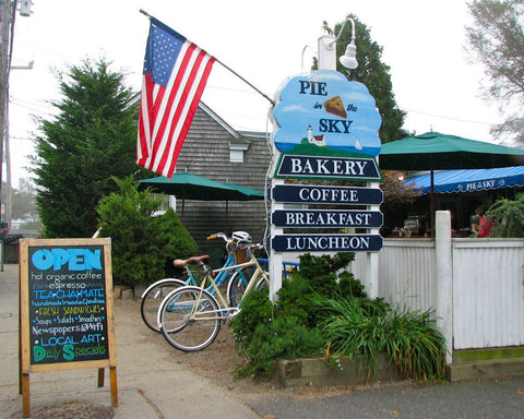 pie in the sky woods hole cafe