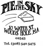 pie in the sky logo woods hole