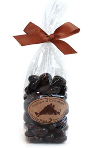 Chocolate Covered MV Sea Salted Almonds
